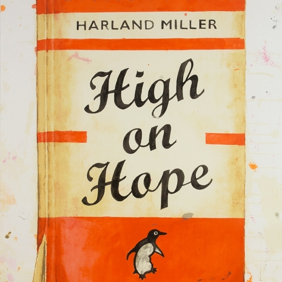 Harland Miller