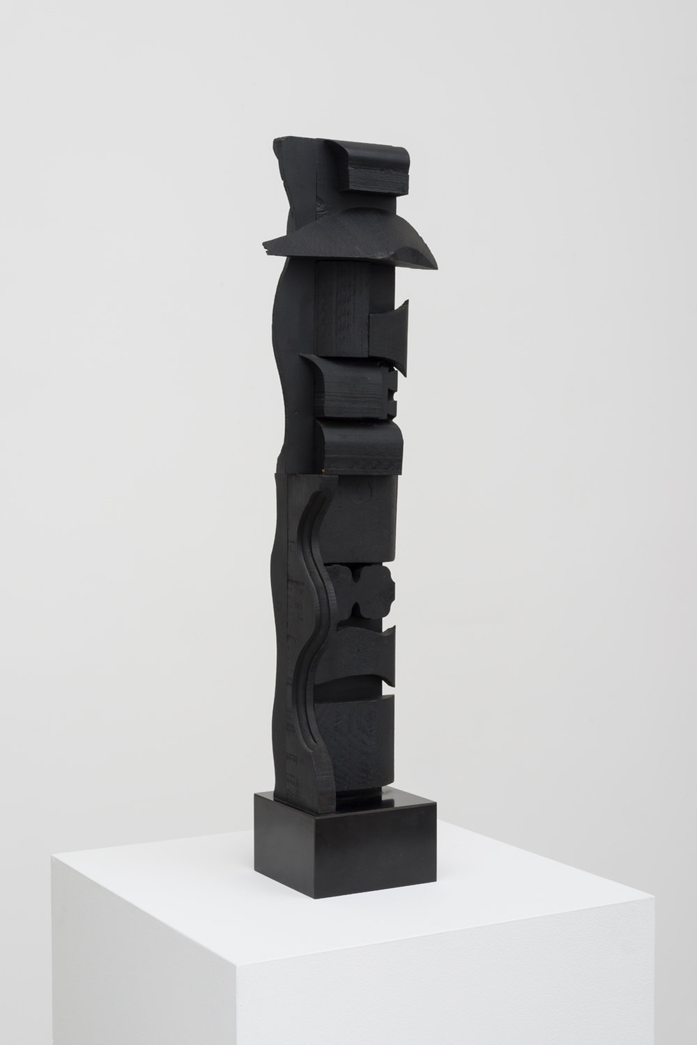 Small Column XVI, 1973