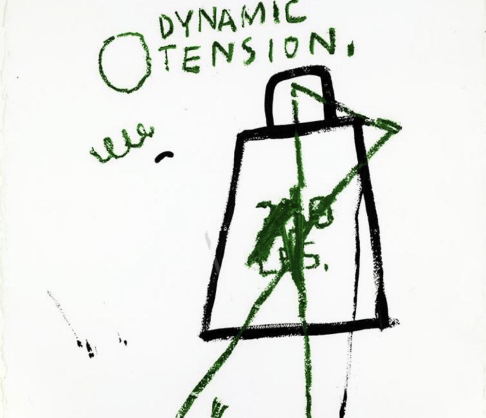 Jean-Michel Basquiat (2)