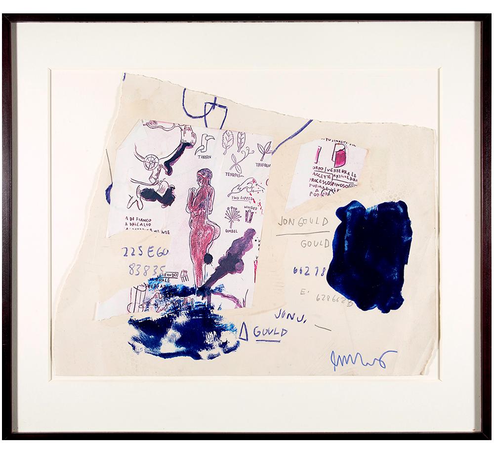 Untitled (Jon Gould)