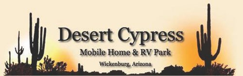 Desert Cypress Mobile Home
