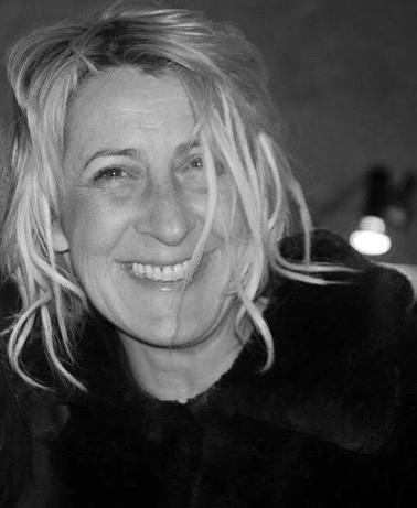 Daniela Rappazzo , artista e fashion designer