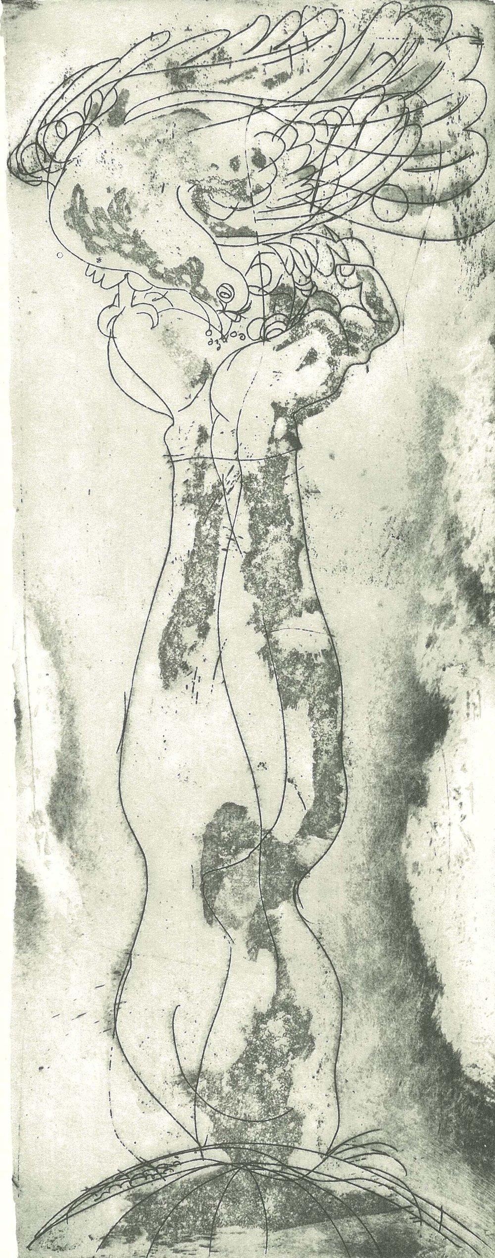 """Simbolo di pace"" di Julius Hincz"