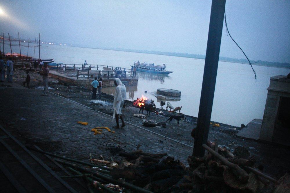 Alba a Varanasi India 2010 385.jpg
