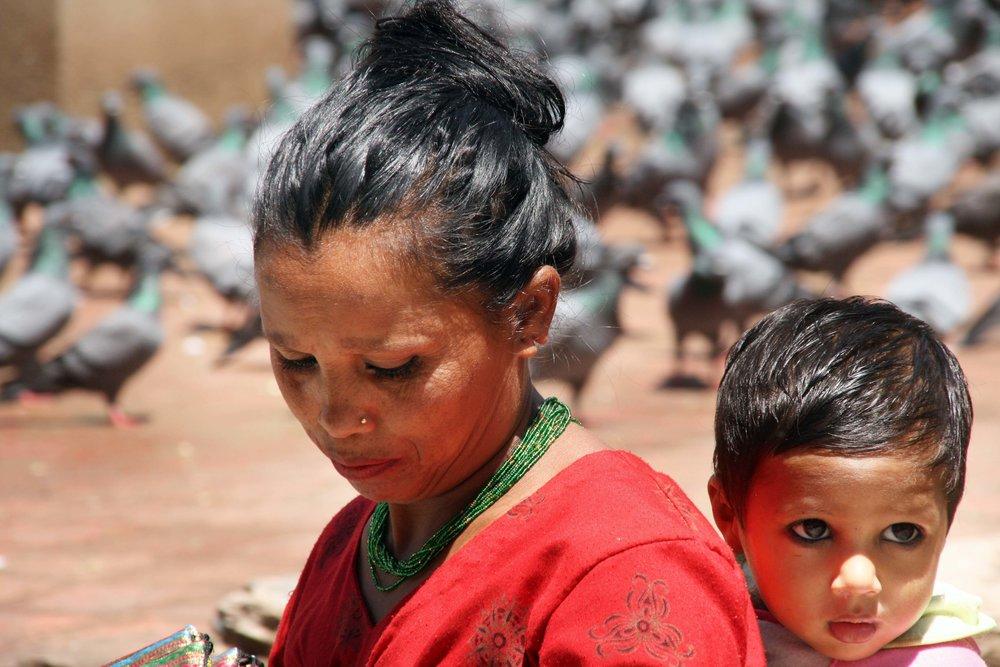 IMamma e bambino India 2010 114.jpg