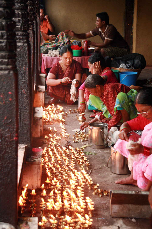 Oranti candele India 2010 088.jpg
