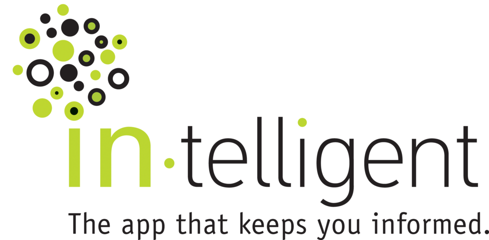 Download the In-telligent app today to receive important and   critical information from Building Management.