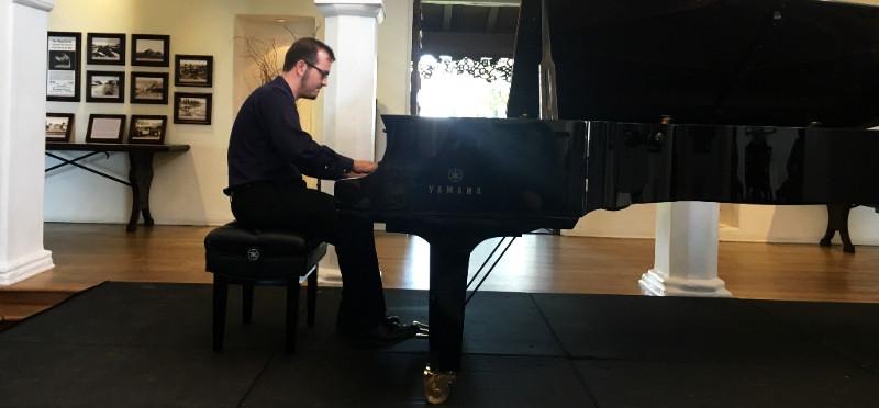 Alex Flavelli