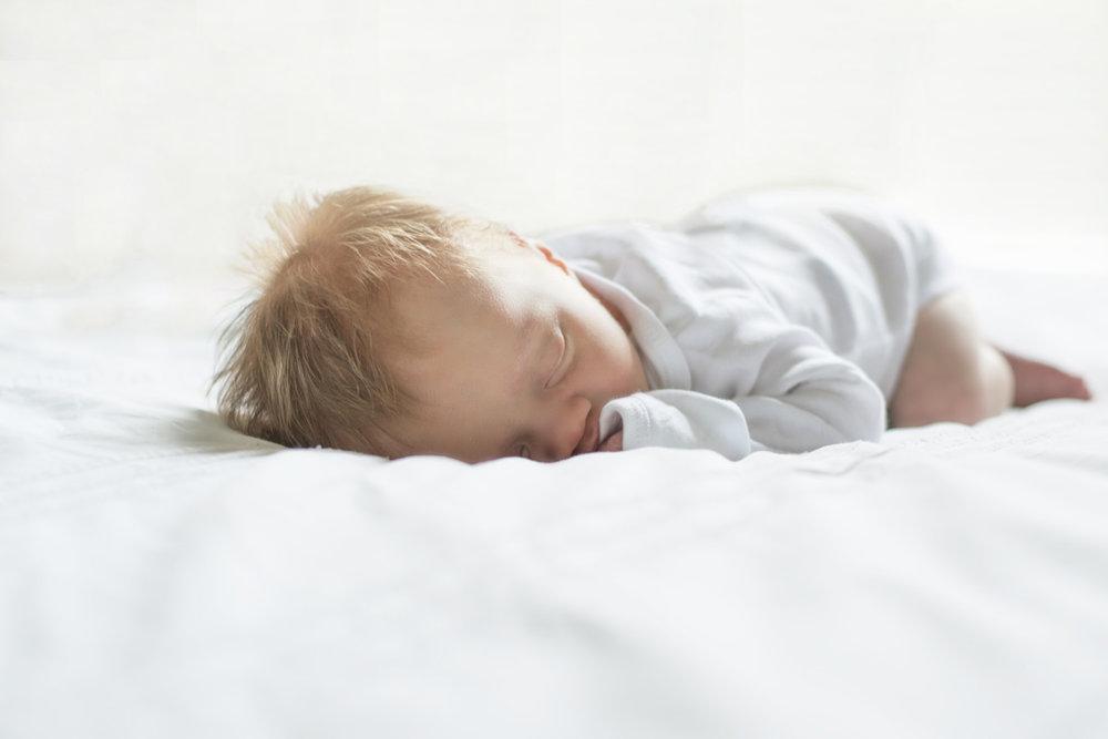 Sweet dreams, sweet pea.