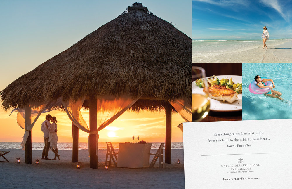 Love Paradise - Gulf-to-Table