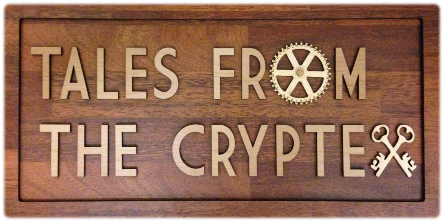 Tales From The Cryptex