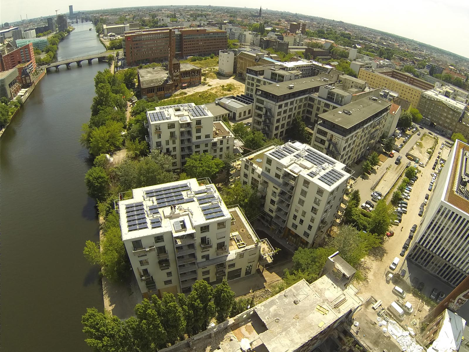 ICW Forum: Living Environments In Our City Tomorrow