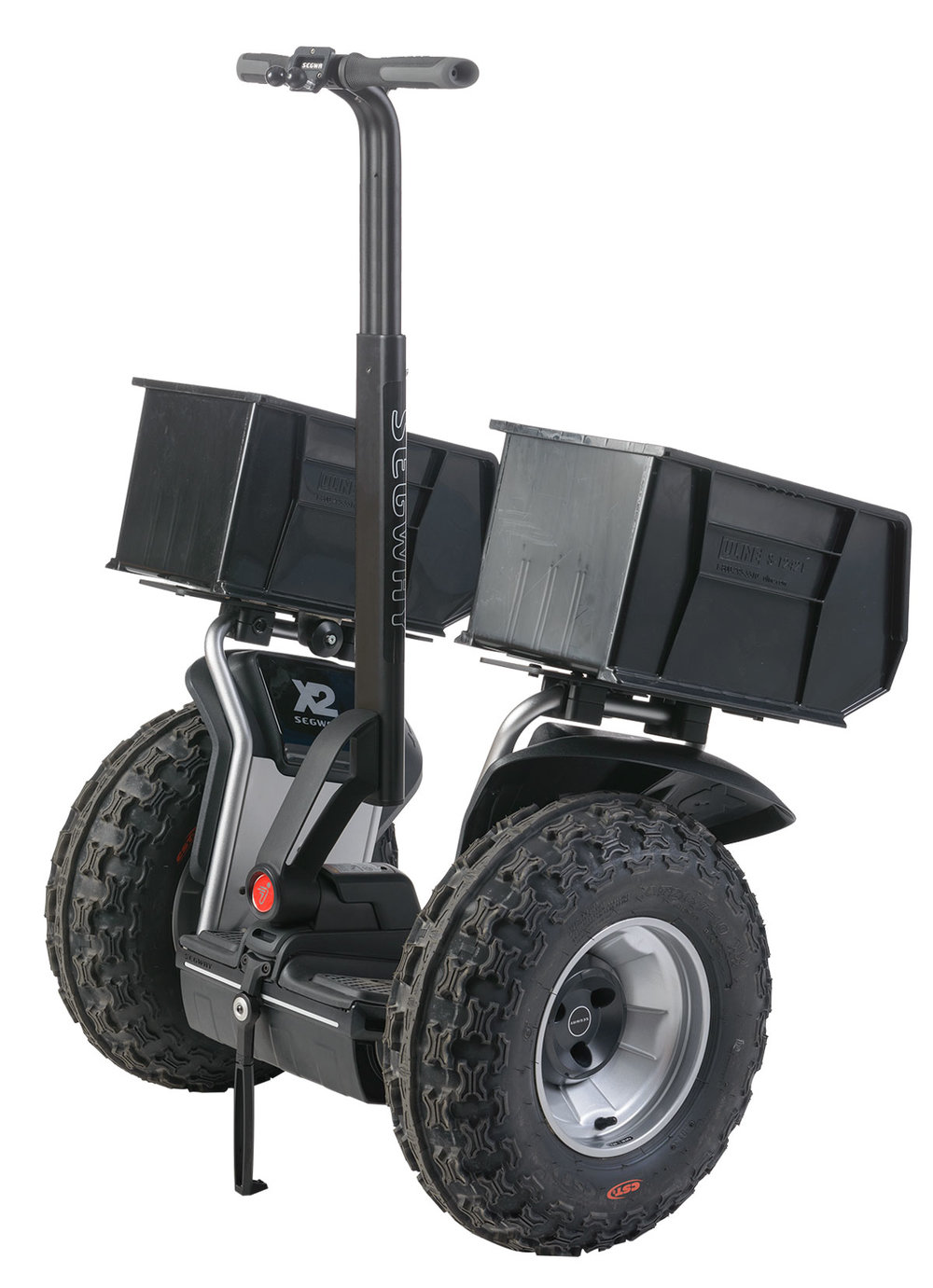 Segway X2 SE Commercial