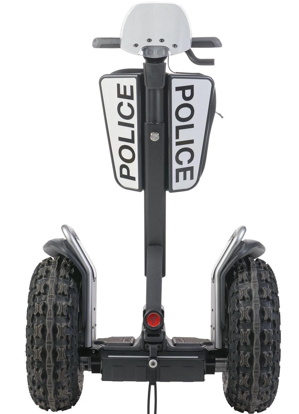 Segway® PT X2 SE Patroller