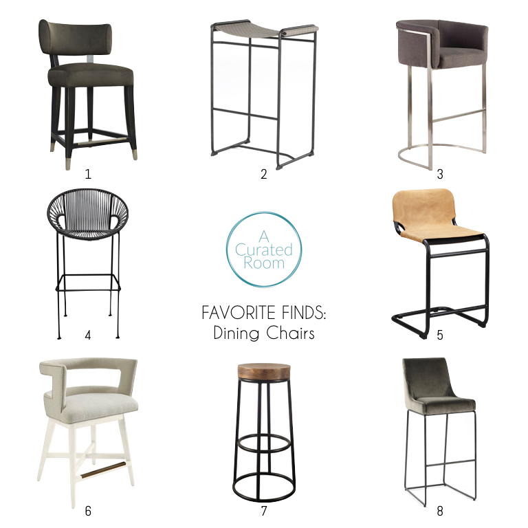 shop our favorite counter stools