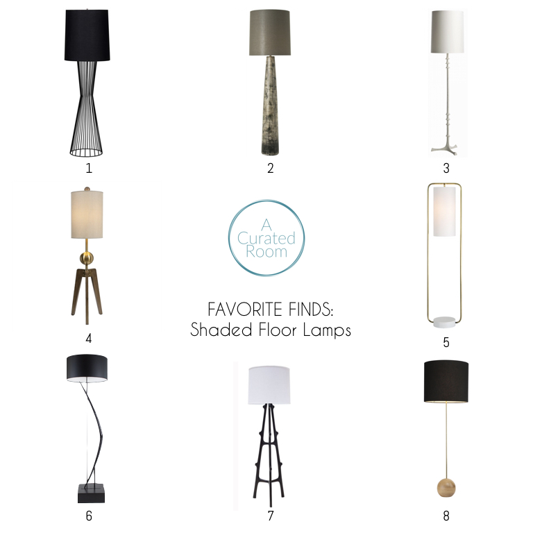 floorlamps