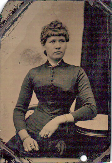 Eliza Cord Langenbeck