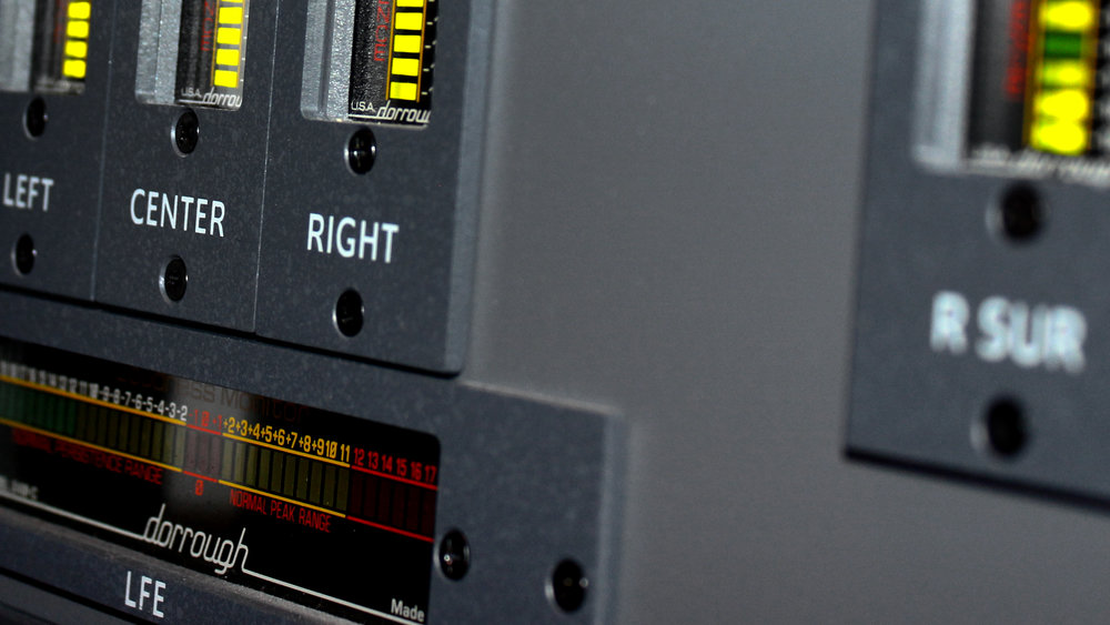 qualitycontrol - As one of Red Hook Post's in-house partner companies, Press Play provides stringent, multi-layered QC for audio and video content — ensuring that the creative owner's content meets the highest standards in today's post industry.