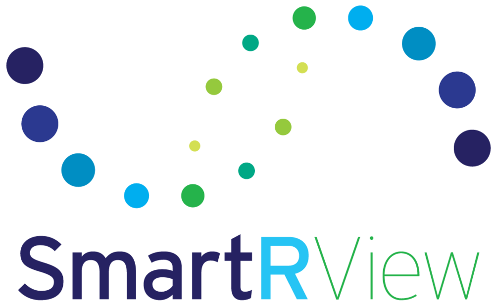 Blutip SmartRView logo