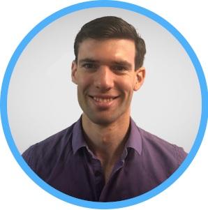 Blutip's Chief Data Scientist Dr. David Reid