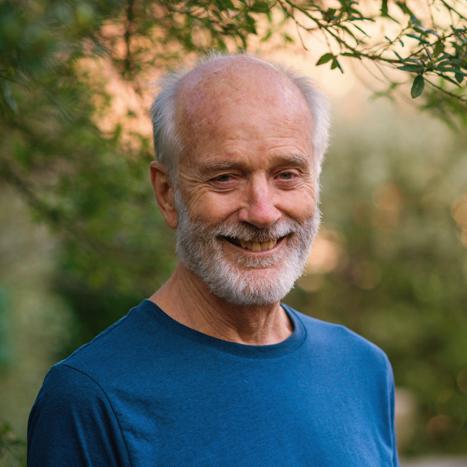 Alan Lowen - & The Art of Being