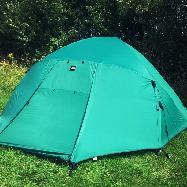 Self Camping - This is included in your ticket price and includes access to shower facilities. You are welcome to bring your self-catering stuff.Also included in the ticket price is full use of the outdoor spa including wood-fired hot tub and sauna access.