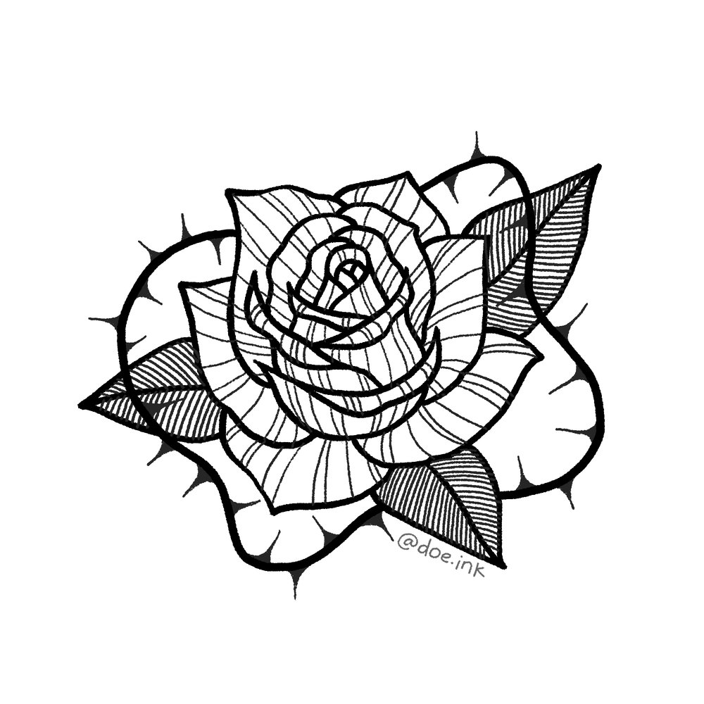 Rose 1 doe.ink tattoo.jpg