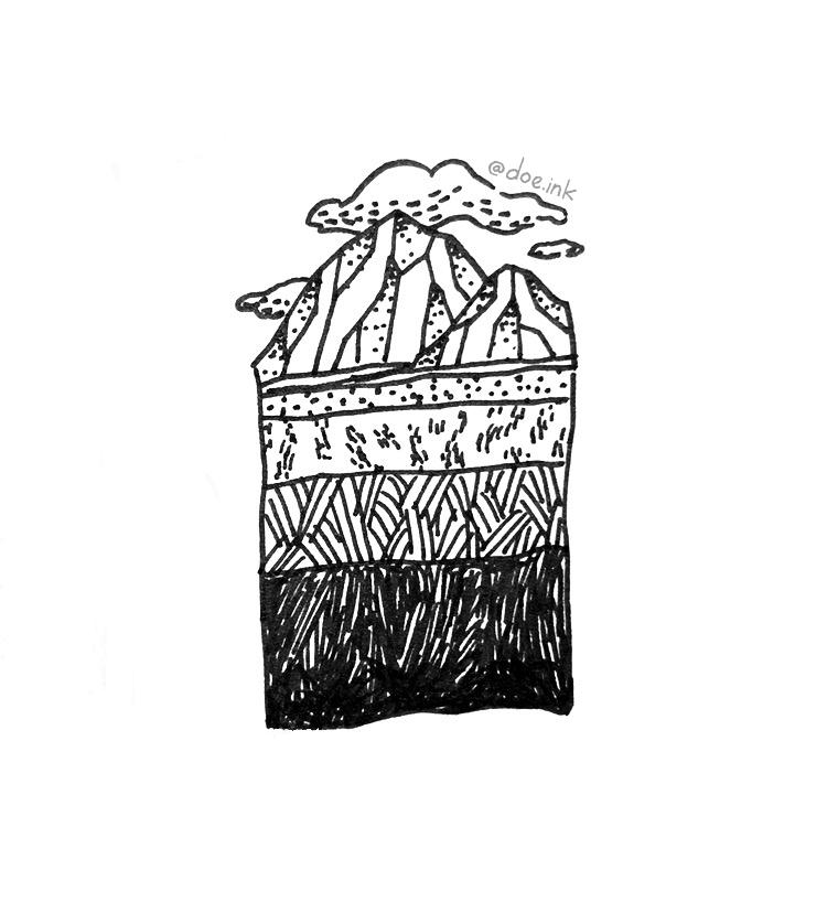 Mountain 1 doe.ink tattoo.jpg