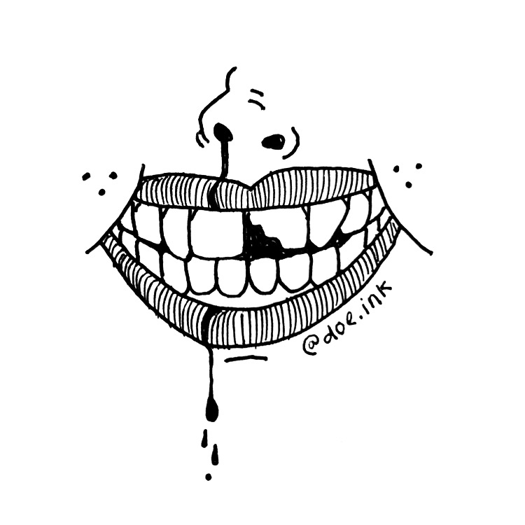 teeth 1 doe.ink tattoo.jpg