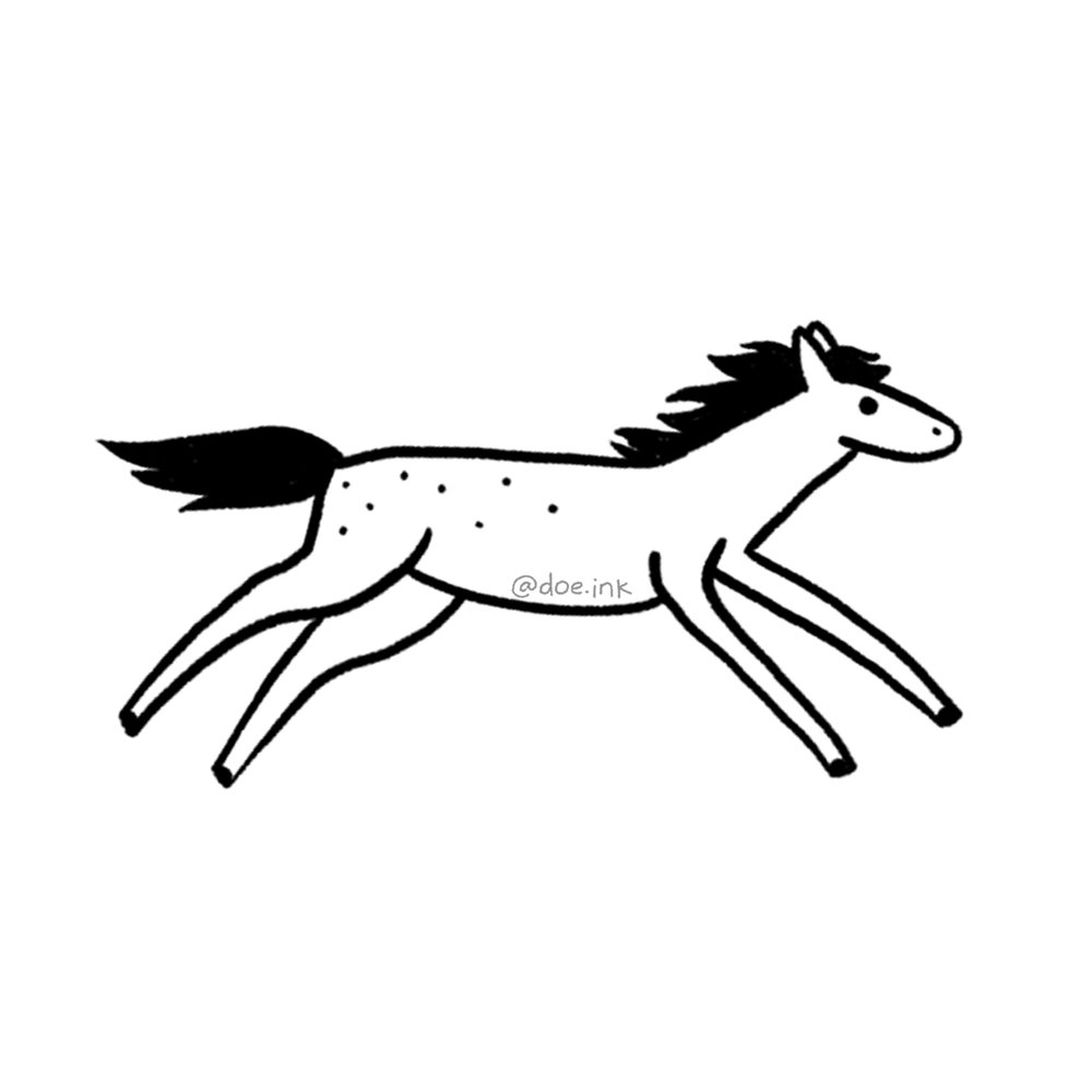 Horse 1 doe.ink tattoo.jpg