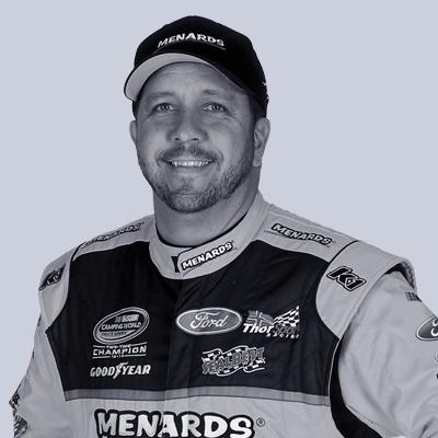 Matt Crafton - NASCAR