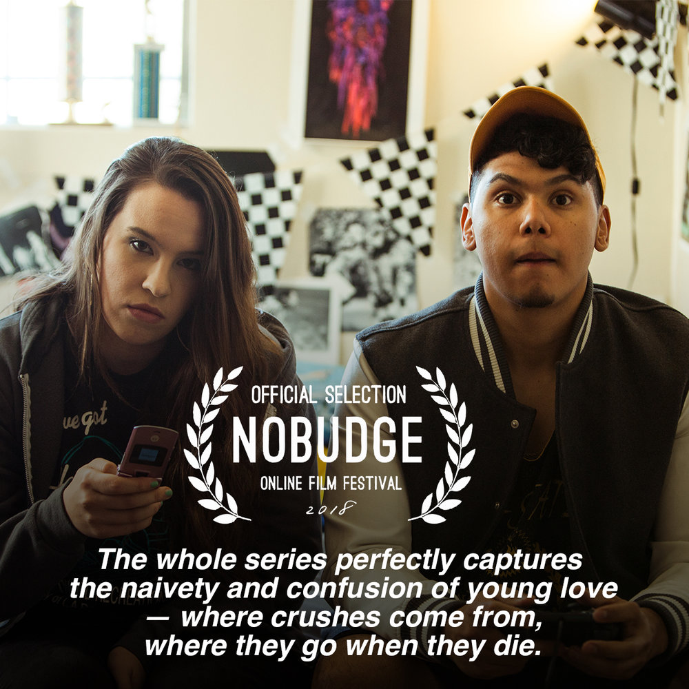 - No Budge: Official Selection Published on NoBudge, 7/30/18.