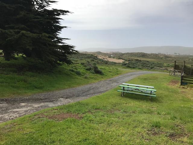 Lawson's Landing, September 2018
