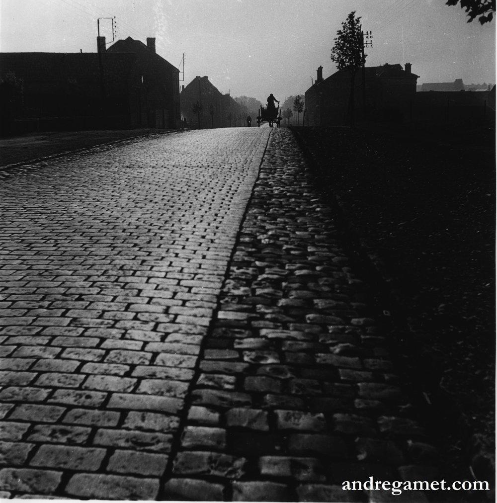 Route de Lens