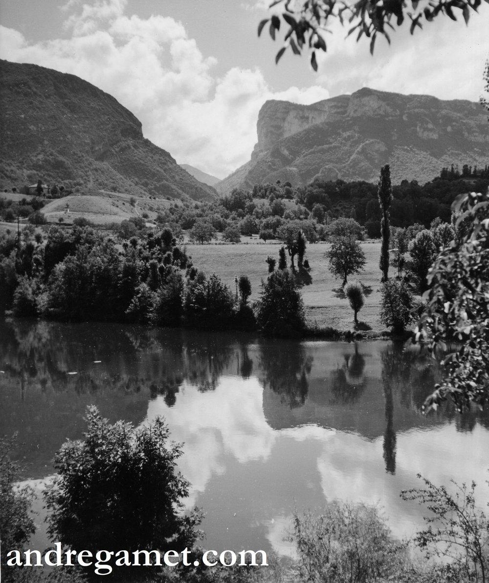 Alpes du Dauphiné,1951.jpg