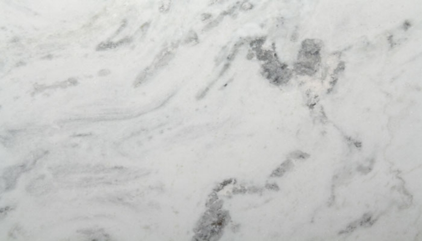 White Shadow Brazilian Marble