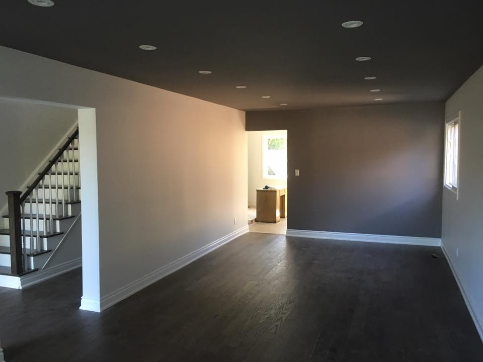 Living/ Dining Space Projects