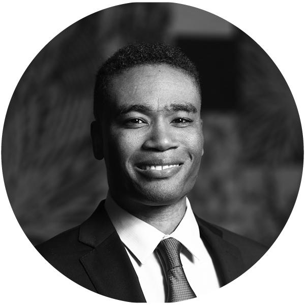 T'Shaka Lee Practice Leader Deloitte & Touche
