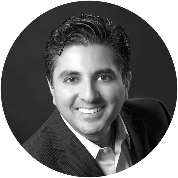 Kevin S. Parikh Global CEO & Partner Avasant