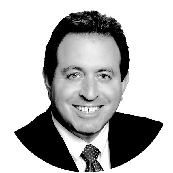 Scott M. Sachs Regional Managing Partner CohnReznick