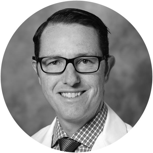 Dr. Brennan M. Spiegel Director Cedars-Sinai Health System