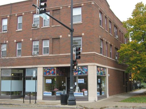 1800-10 W. 103rd St. - Commercial & Residential