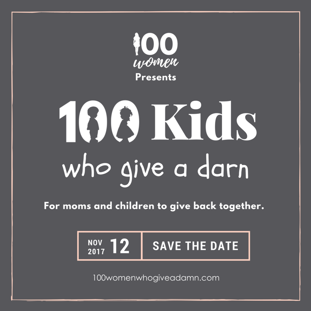 100 Women Save the date - Little Ladies and Lads save the date.png