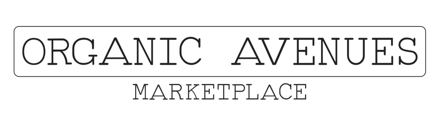 Organic Avenues Marketplace