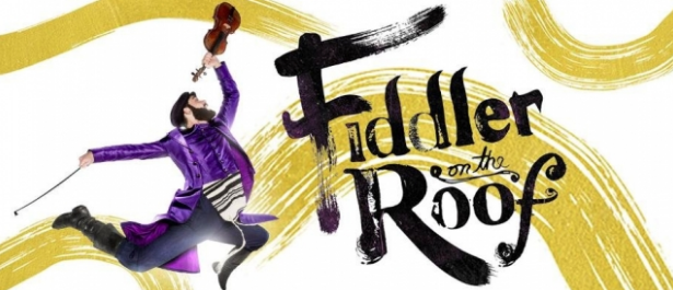 Fiddler on the Roof Tour - September 17th 2018With direction by Bartlett Sher and choreography by Hofesh Shechter. I will be portraying Grandma Tzeitel/Shaindel as well as understudying Golde and Yente.
