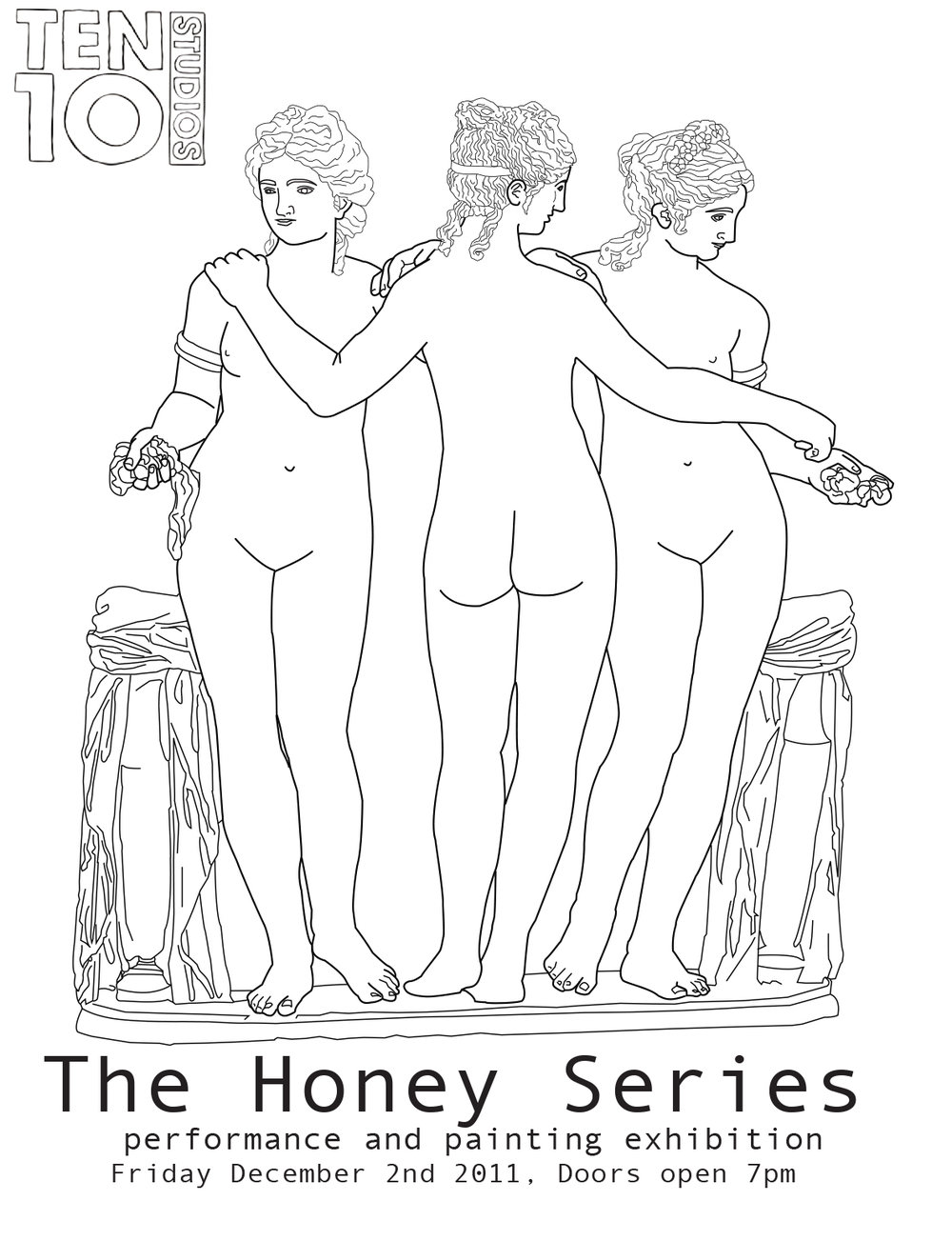 The Honey Series