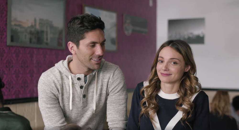 We Need To Talk Season 2 with Nev Schulman & Laura Perlongo - Production sound services provided by Black Rose Sound
