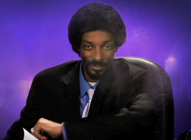 GGN with Snoop Dogg - Production & Post production sound services provided by Black Rose Sound