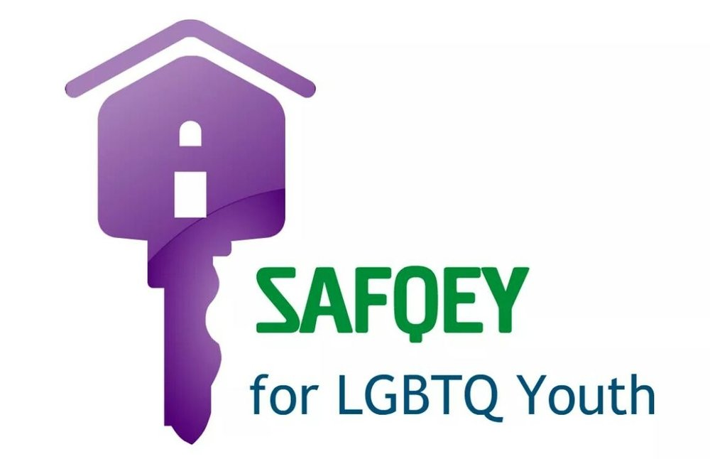 The Society for Safe Accommodations for Queer Edmonton Youth is a grassroots organization in Alberta that works to support local LGBTQ2S+ youth facing homelessness. Our vision is to end youth homelessness in Alberta by prioritizing marginalized groups.