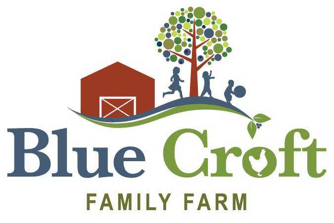 Blue Croft Family Farm